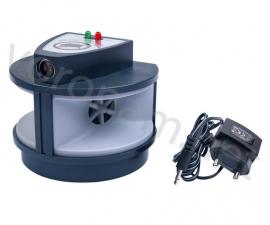 Отпугиватель крыс и мышей ультразвуковой Leaven LS-927M 3 динамика