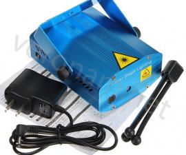 Лазерный прибор YX-6G, 220V (рисунки)