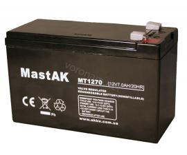 Аккумулятор MSS 1270